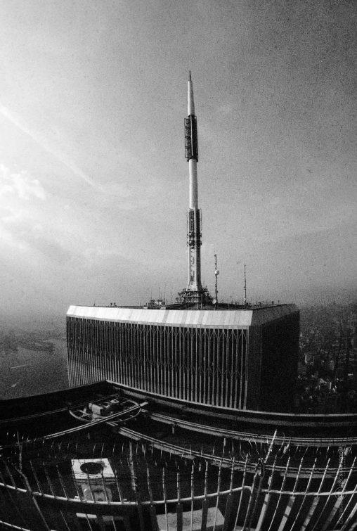 World Trade Center, New York | © Eric Shambroom Photography