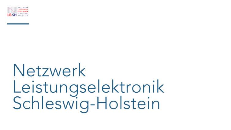 Network Power Electronics Schleswig-Holstein | © Eric Shambroom Photography